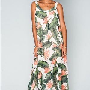 NWT Show Me Your Mumu | Kona Maxi Dress